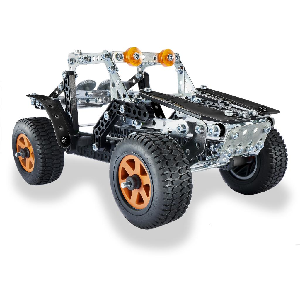 25 Models Set - 4x4 Off-Road Truck