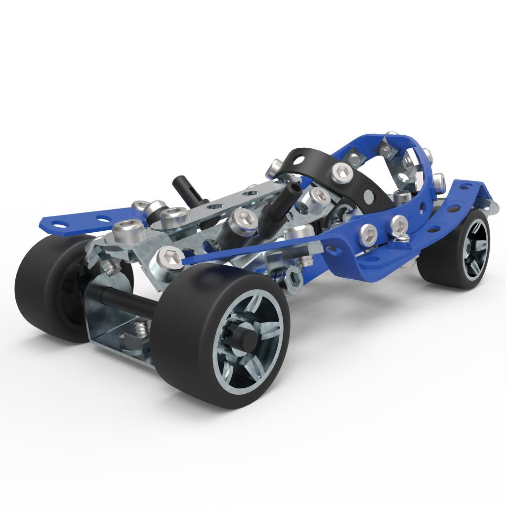 Welcome To Meccano ® Your Inventions Need Inventing! Your