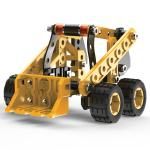 Bulldozer Building Kit
