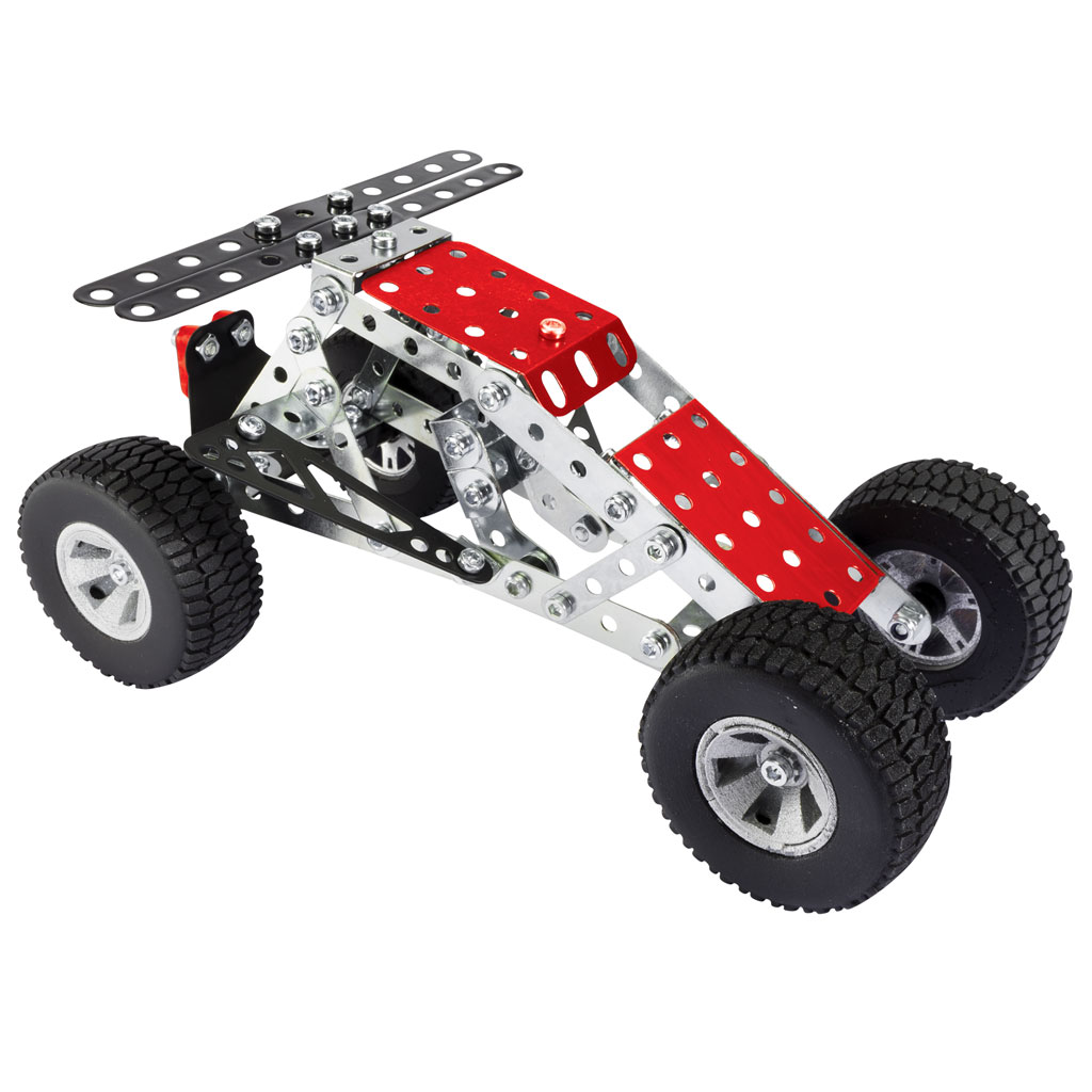 Spin Master Meccano Desert Adventure 20 Model Set Control Your Models Or Anything Else From Windows Pc Features