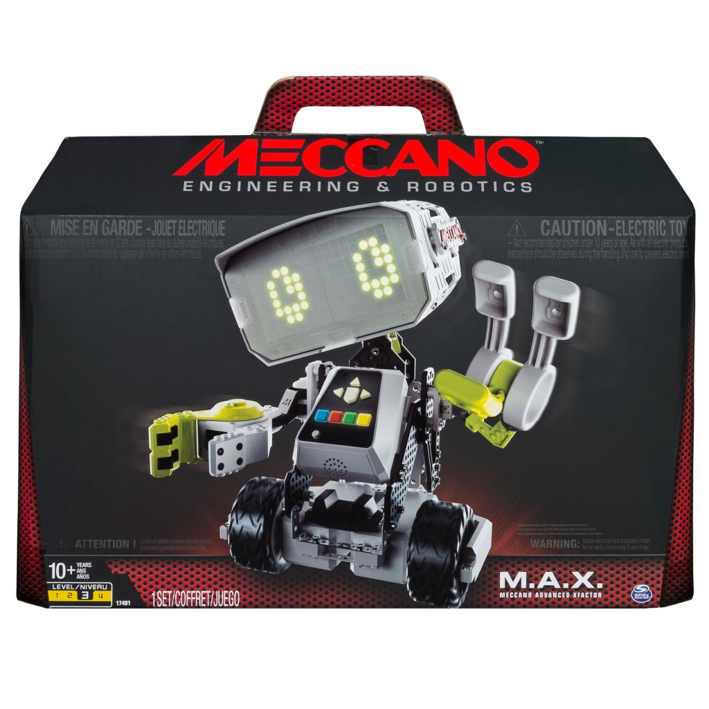 Welcome To Erector By Meccano The Original Inventor Brand