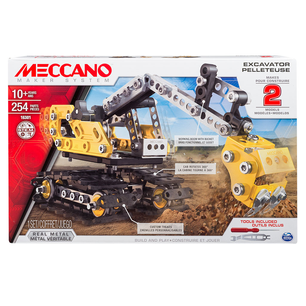 welcome to meccano your inventions need inventing your dreams