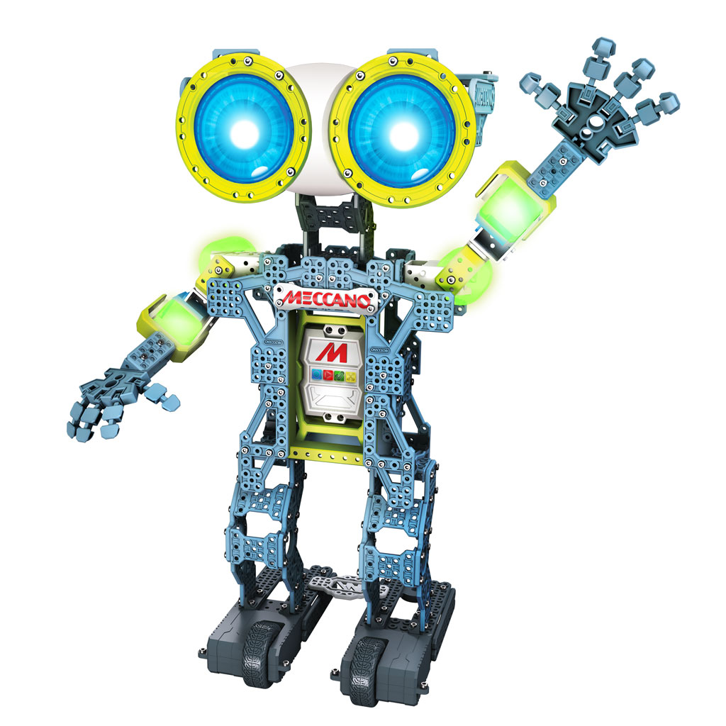 Best Meccano Sets And Toys For Kids : Welcome to meccano your inventions need inventing