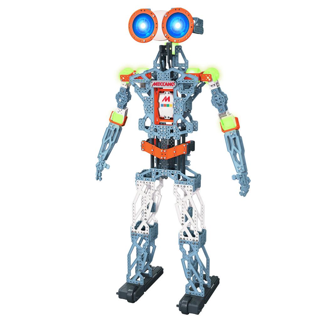 Spin Master - Meccano Meccanoid G15KS Personal Robot