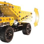 Veicolo Dump Truck
