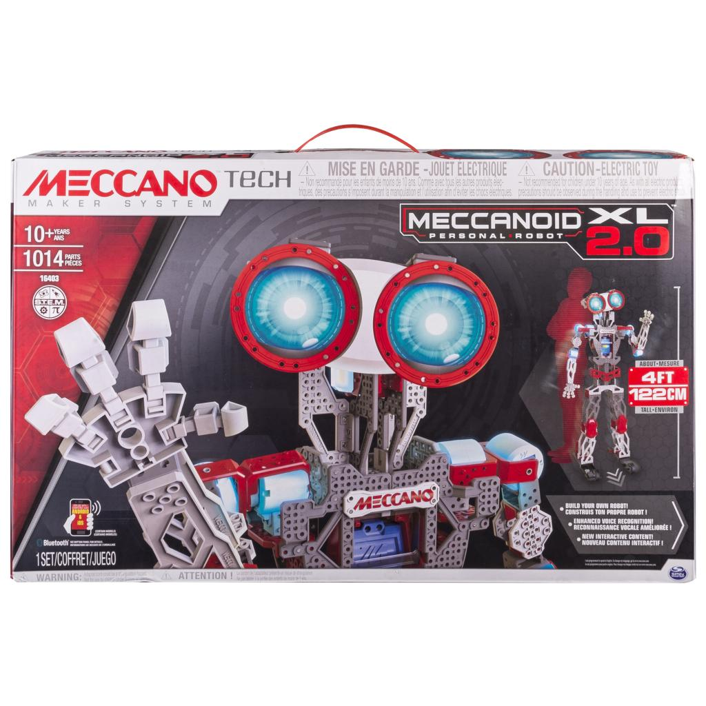 meccano motorized 3 instructions