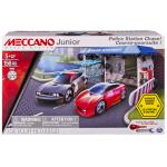 Meccano Junior - Police Station Chase