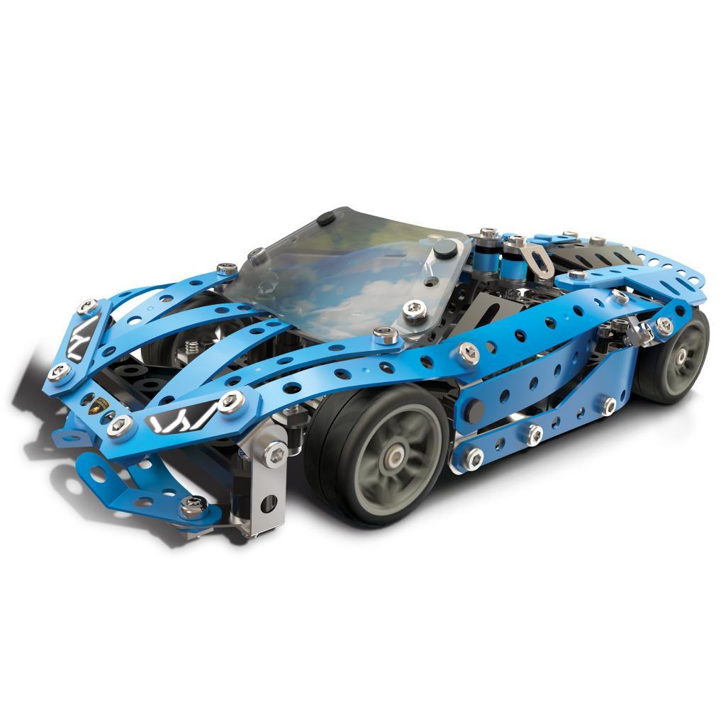 Spin Master - Meccano Lamborghini Huracan Spyder