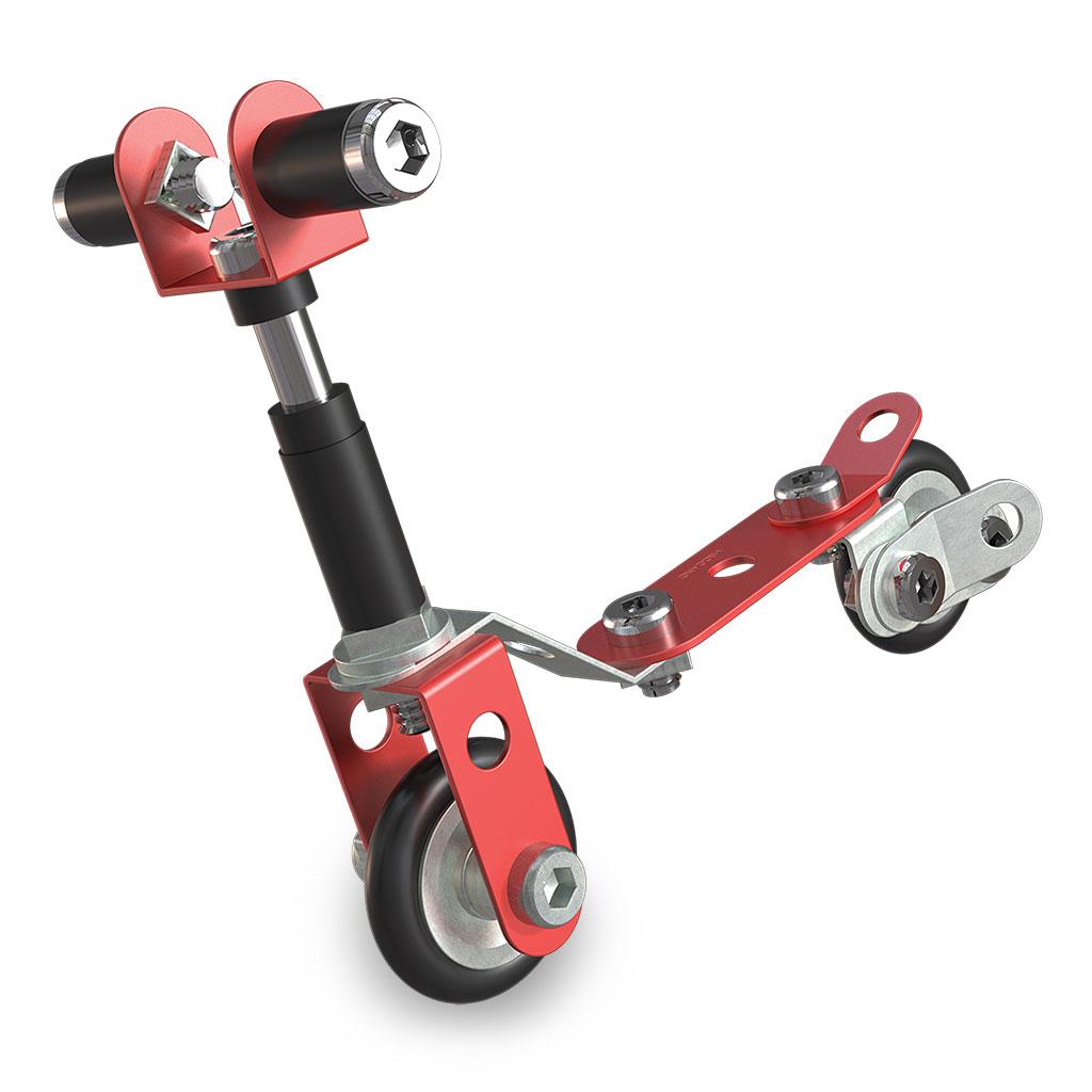Scooter Meccano Starter Set