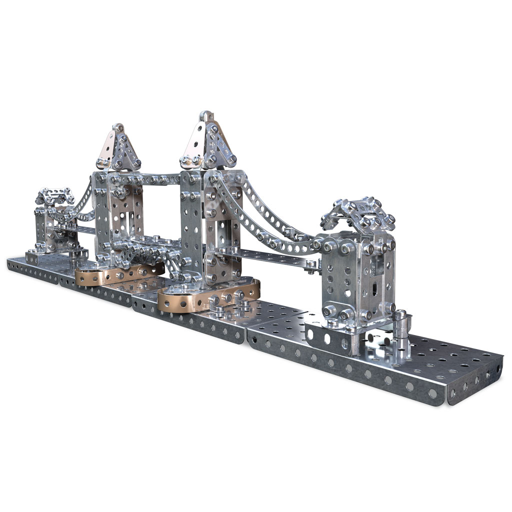 Chronic Logic - Bridge Construction Set