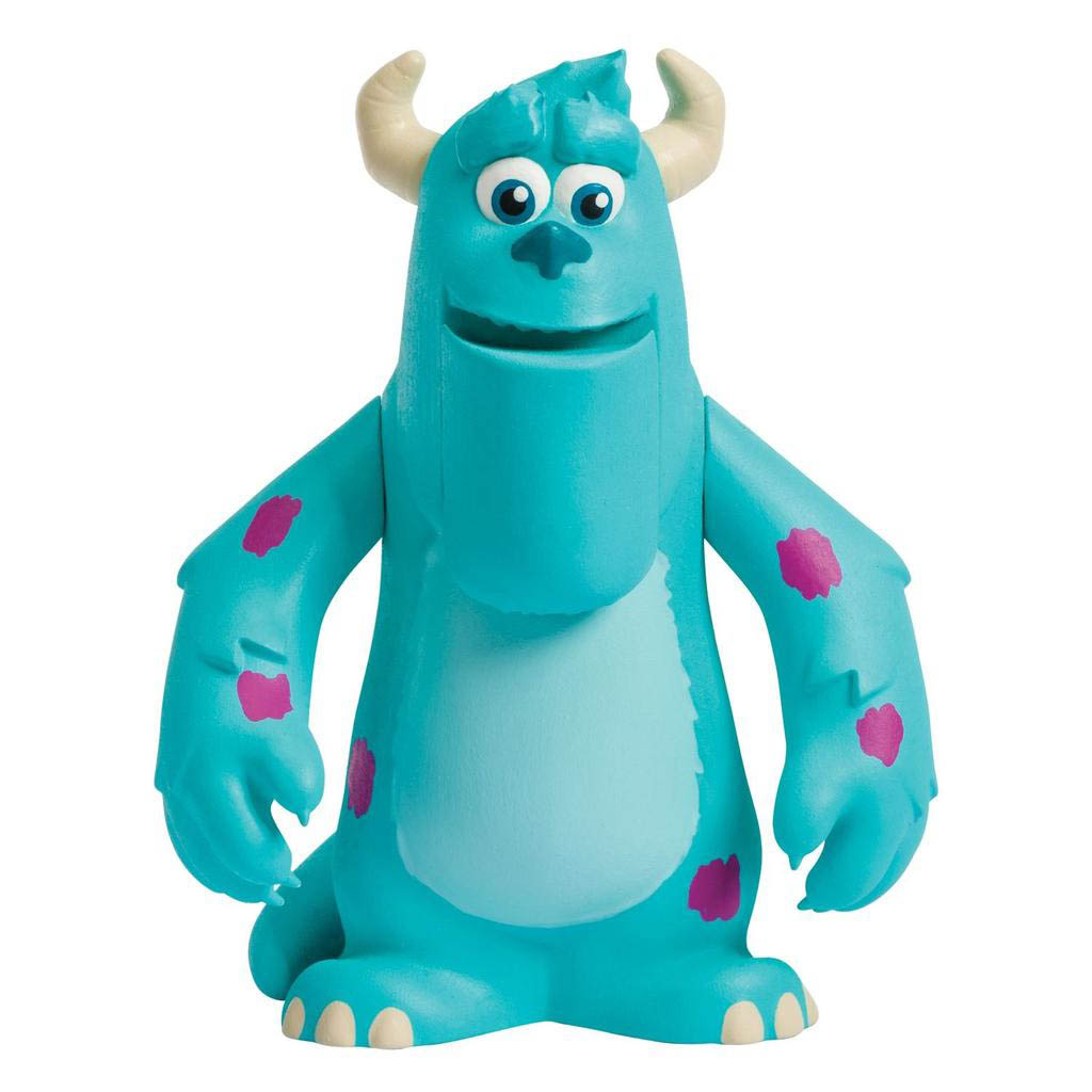 Spin master monsters university monster brights sulley flashlight voltagebd Image collections
