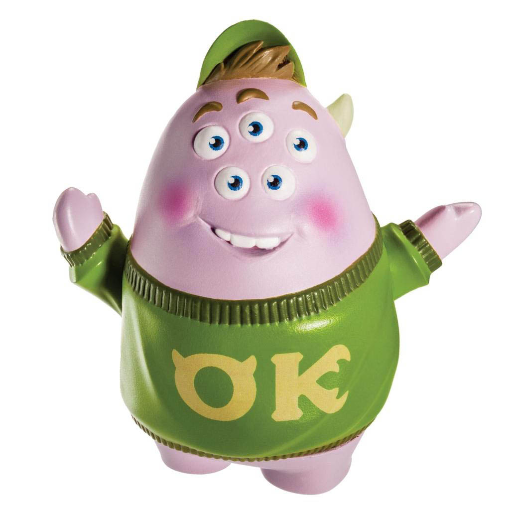 Squishy Synonym : Image Gallery monsters university squishy