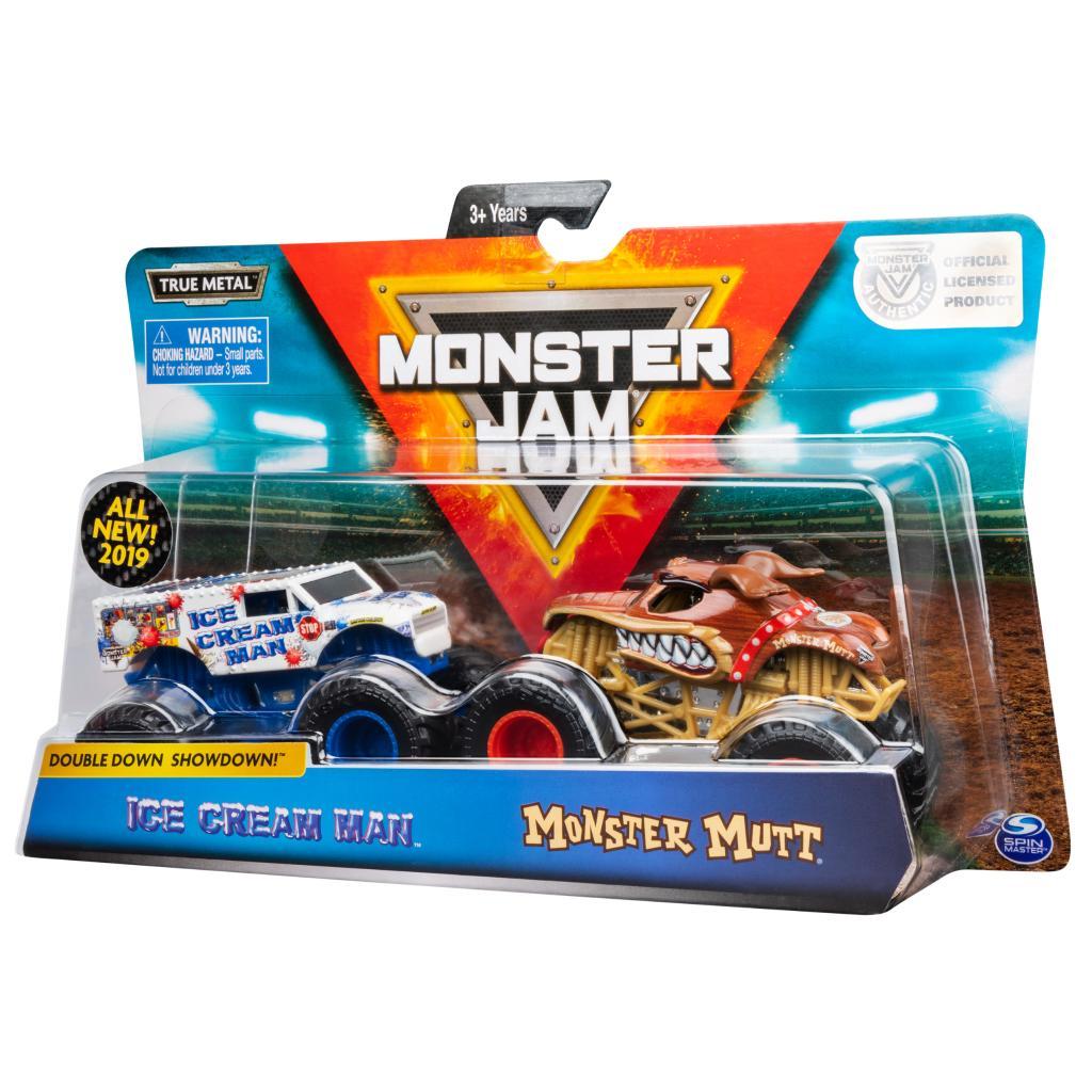 Spin Master - Monster Jam Monster Jam, Official Ice Cream