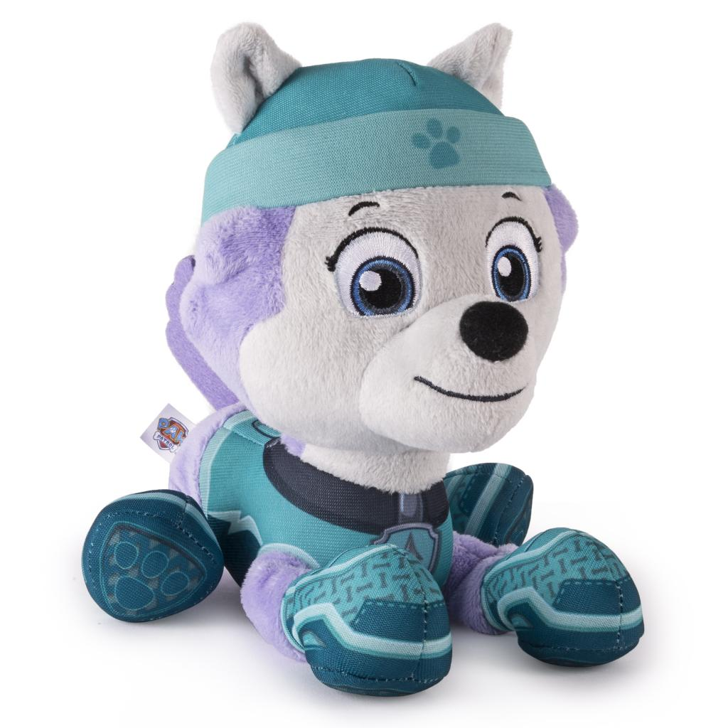 "PAW Patrol, 8"" All Stars Plush, Everest"