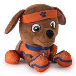 "PAW Patrol, 8"" All Stars Plush, Zuma"