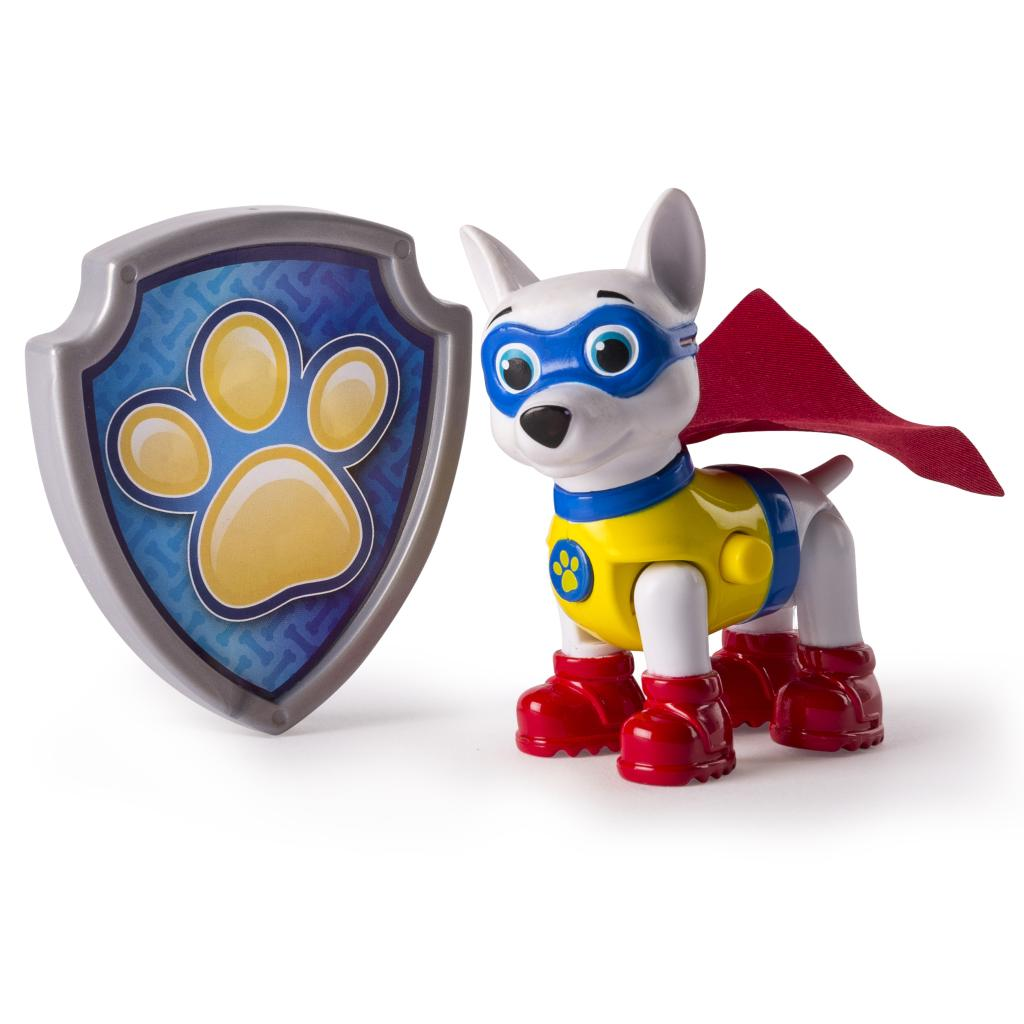 PAW Patrol Action Pack Pup & Badge, Apollo the Super Pup