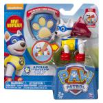 PAW Patrol Action Pack Pup & Badge, Apollo the Super Pup Details