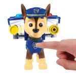 Action Pack Pup - Chase Details