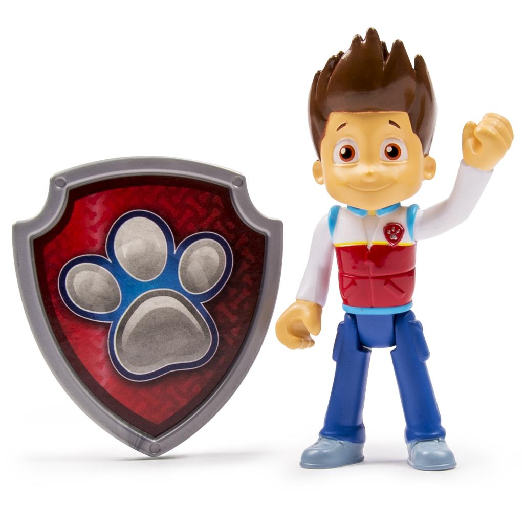spin master paw patrol paw patrol action pack pup. Black Bedroom Furniture Sets. Home Design Ideas