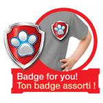 PAW Patrol Action Pack Pup & Badge, Ryder Details