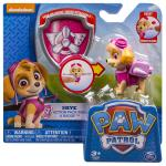 PAW Patrol Action Pack Pup & Badge, Skye Details