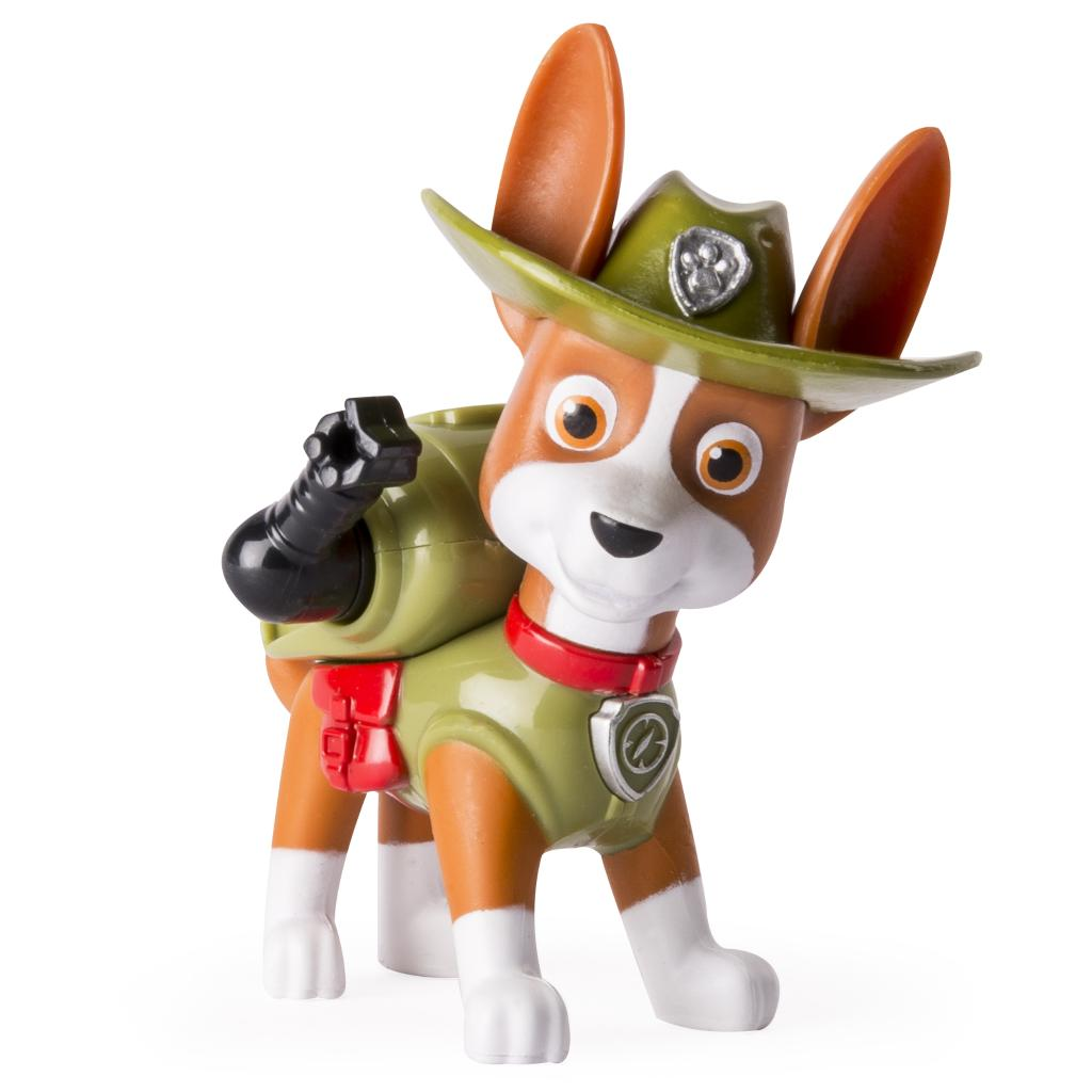 spin master paw patrol action pack pup tracker