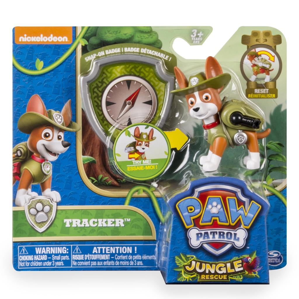 Paw Patrol Action Figure Bundle Spin Master Toys Action- & Spielfiguren