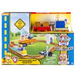 Roll Patrol Adventure Bay Railway Track Set Details