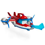 Lights and Sounds Air Patroller Plane Details