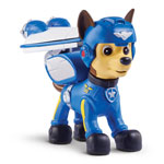 Air Rescue Chase, Pup Pack & Badge Details