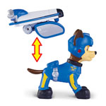 Pup Pack & Badge Chase - Air Rescue Details