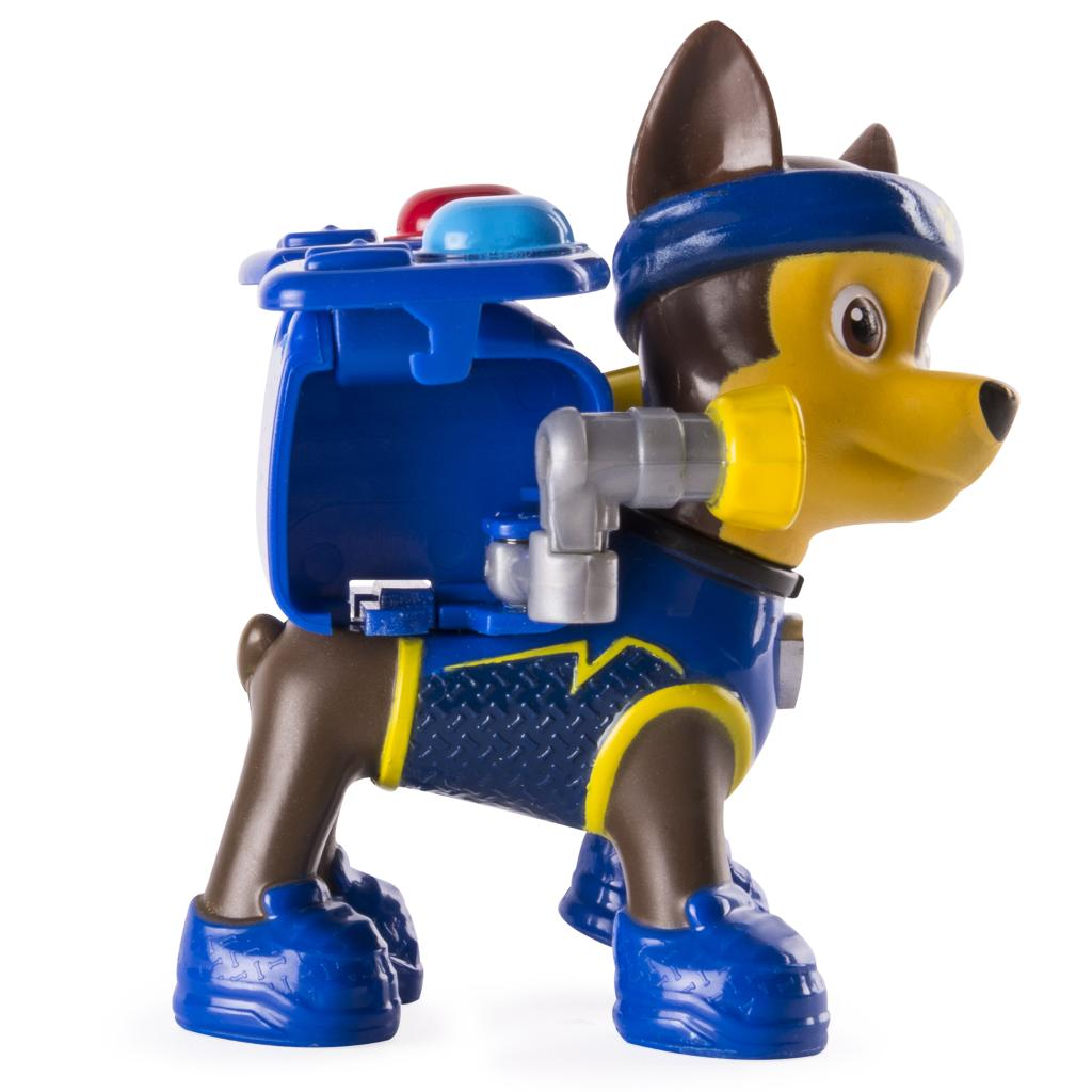 30f55e01dd84 Spin Master - PAW Patrol PAW Patrol All Stars Action Pack Pup Chase