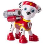 PAW Patrol - All Stars Action Pack Pup - Marshall