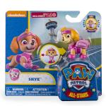 PAW Patrol - All Stars Action Pack Pup - Skye Details