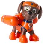 PAW Patrol - All Stars Action Pack Pup - Zuma Details