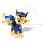 PAW Patrol Action Pack Pup & Badge - Chase Details