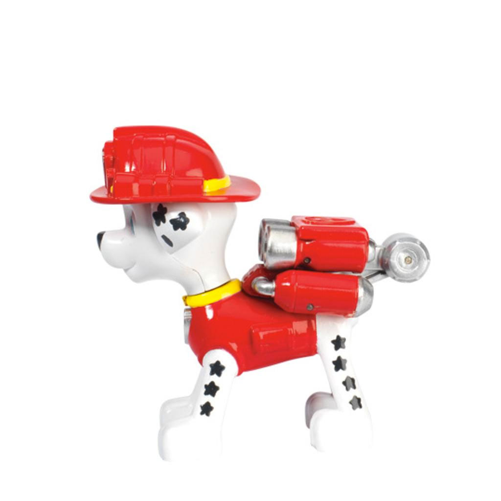 PAW Patrol Action Pack Pup Marshall - Spin Master