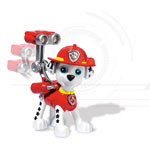 Action Pack Pup - Marshall Details