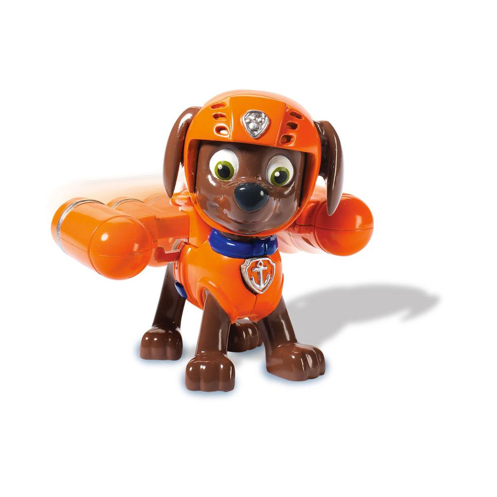 PAW Patrol. Action Pack Pup   Zuma