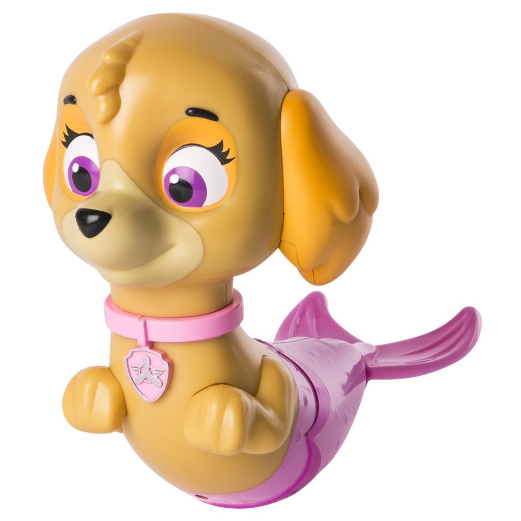 PAW Patrol, Bath Paddlin Pup, Skye Merpup
