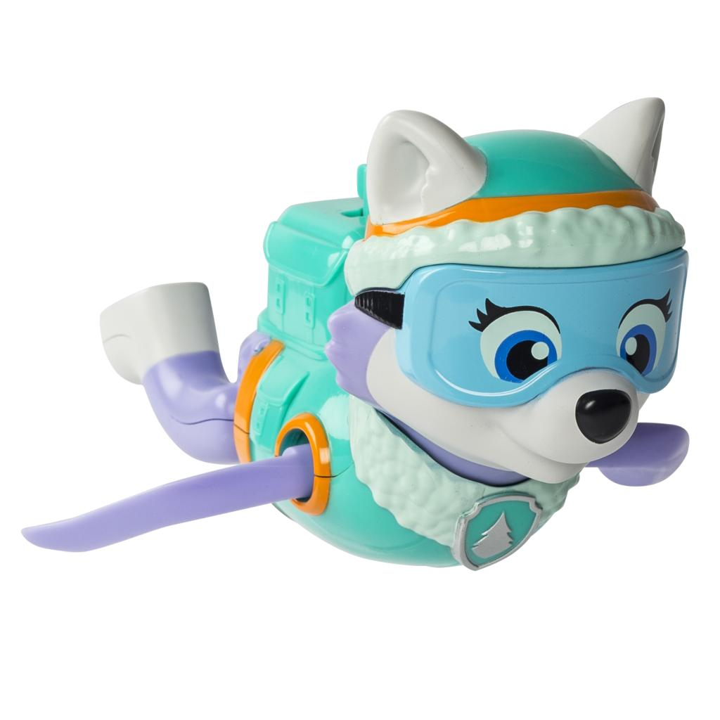 PAW Patrol, Bath Paddlin Pup, Everest