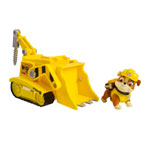 Rubble's Digg'n Bulldozer