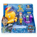 PAW Patrol - Captain Turbot Bath Playset Details