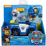 Chase's Highway Patrol Cruiser Details