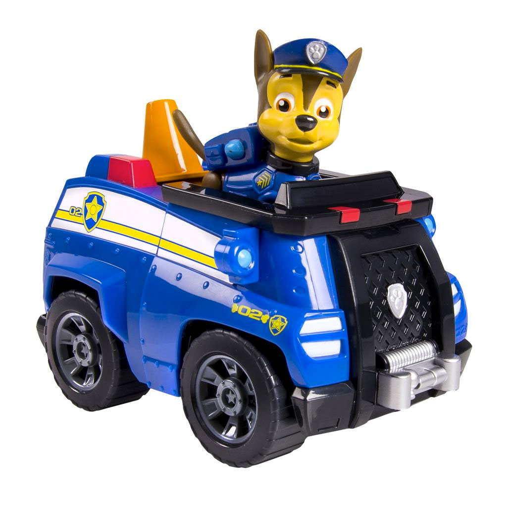 Exceptional PAW Patrol. Chaseu0027s Cruiser