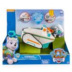 PAW Patrol - Everest's Pull Back Snowplow Details
