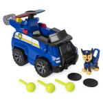 Flip & Fly Chase, 2-in-1 Transforming Vehicle