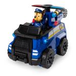 Flip & Fly Chase, 2-in-1 Transforming Vehicle Details