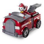 Flip & Fly Marshall, 2-in-1 Transforming Vehicle Details