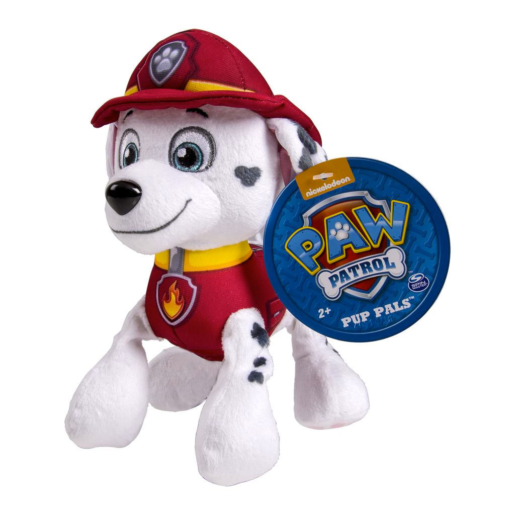 Petite Peluche Marcus Products Paw Patrol